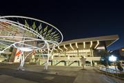 The new McEnery Convention Center opened in September in downtown San Jose. We were the first to take you inside.
