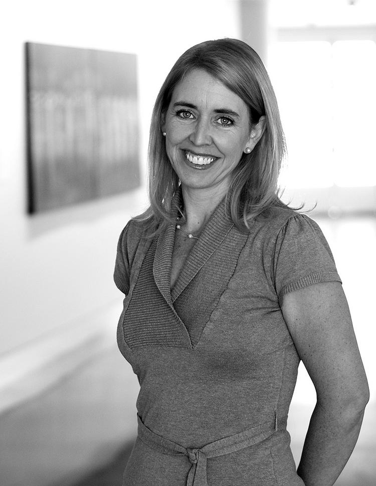 Kimberly Anderson is executive director of the American Institute of Architects Central Valley Chapter.