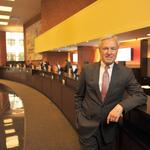 Wells Fargo CEO: Don't count me out yet