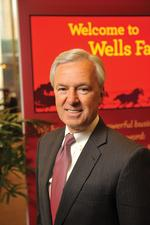 American Banker names Wells Fargo CEO John Stumpf 'Banker of the Year'