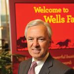 Wells Fargo eyes $100B in small business loans over five years