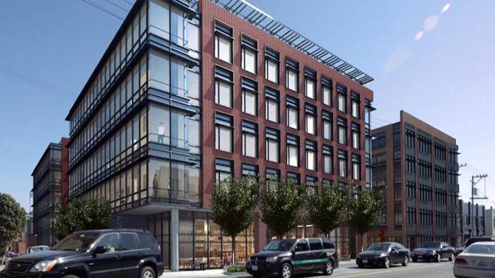 Exclusive Dropbox looks to shed HQ space on brink of SoMa