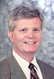 Steve Hamilton is Western & Southern's vice president of IT operations.