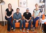 After 10 years, Reactor Design Studio's new digs prepare it for growth spurt