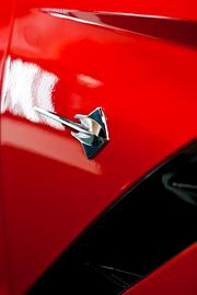 """""""Stingray is one of the hallowed names in automotive history,"""" said Ed Welburn, GM vice president of global design. """"We knew we couldn't use the Stingray name unless the new car truly lived up to the legacy."""""""