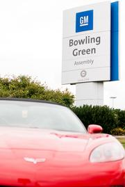 The Bowling Green plant had $131 million renovation investment for the C7 changeover beginning in 2012.