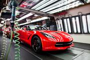Chevrolet announced that public plant tours at the Bowling Green Corvette Assembly Plant will resume Oct. 14, giving enthusiasts a personal look at the production of the all-new, seventh-generation sports car.