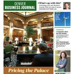 DBJ wins 28 awards in 4-state Society of Professional Journalists competition