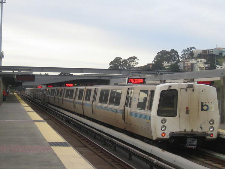 BART trains finally began running with limited service Tuesday morning.