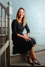 Executive Profile: <strong>Alyssa</strong> <strong>Toro</strong> of Connelly Partners