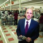 Market Basket board ousts CEO Arthur T. <strong>Demoulas</strong>