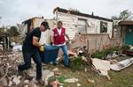 Lowe's foundation gives $500,000 to nonprofit First Response Team