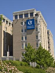 Cincinnati Children's Hospital Medical Center was named the third best in the nation out of more than 100 pediatric institutions analyzed on behalf of U.S. News & World Report.