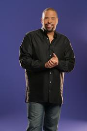 Doug Banks' syndicated show airs in afternoon drive on WVAZ.