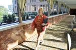 40-year Brown Palace employee shares history