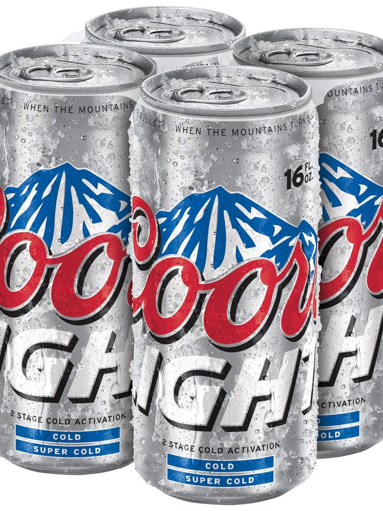 "Coors Light will partner will Complex Media to develop digital content showcasing some of the ""coldest"" musicians in the business."