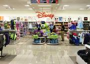 The Disney shop in the J.C. Penney store in Timber Creek.