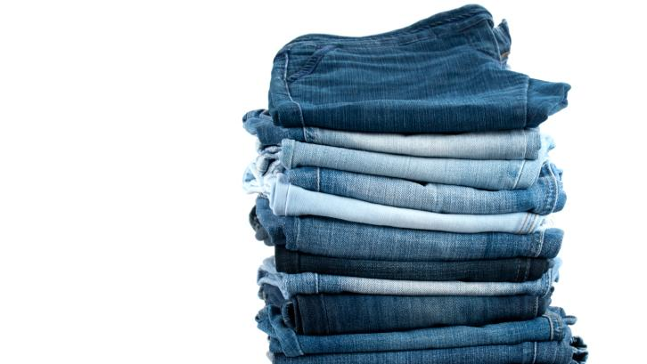 5 things you don 39 t need to know but might want to and st louis has a top record store st - Levis ceo explains never wash jeans ...