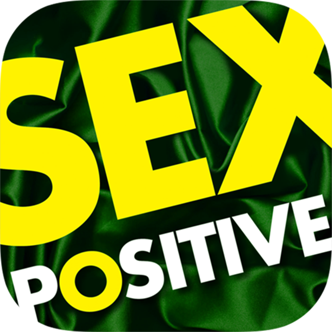 UO's Sex Positive App logo