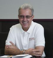 Dick Hahne, former vice president of operations at Daytona International Speedway, was brought in to serve as track president at Wild Horse Motorsports Park.