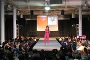"""Goodwill Industries of Hawaii's fashion show at the Goodwill Goes Glam! VIP event at the Neal S. Blaisdell Exhibition Hall, sponsored by Bank of Hawaii, displayed celebrity-inspired styles seen in films, including """"Memoirs of a Geisha"""" and """"Mahogany."""""""