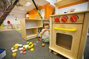 NextKids currently allows children 3 months-old to 3 years-old in its daycare center, which is open Monday through Friday from 8:30 a.m.-5:30 p.m. Two separate rooms offer different activities for toddlers and infants.