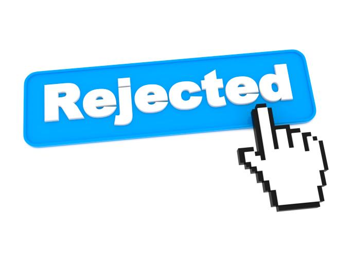 A reader wonders if it's OK to reject job candidates via email.