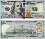 Learn more about the new $100 bill