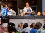 Andrew Zimmern inks deal to do food at Vikings stadium and beyond