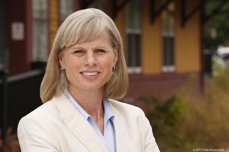 Democratic challenger Mary Burke lost ground against Wisconsin Gov. Scott Walker in the state gubernatorial race, according to the latest Marquette University Law School poll.