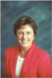 Leslie Longacre, CEO of South Lake Hospital Inc., who retired in 2011.  Salary in 2011: $236,915