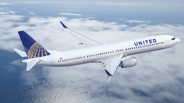 United Airlines Is Expanding Code Share Agreement With Air China