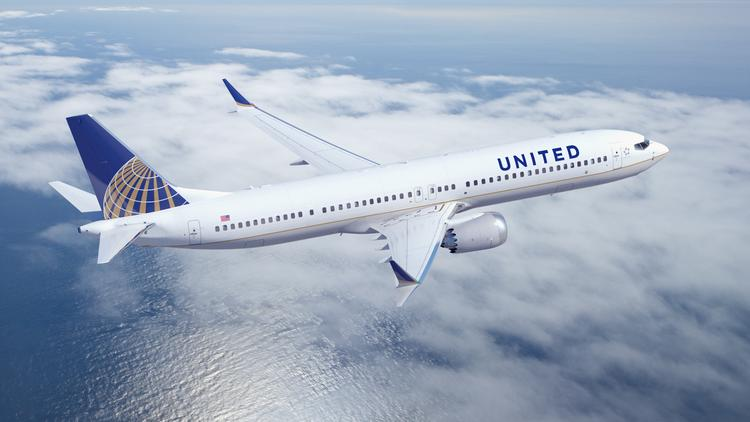 United Airlines will launch its first-ever service to Santiago, Chile, as well as new service to Punta Cana, Dominican Republic, and expanded service to Aruba from its hub at Houston's George Bush Intercontinental Airport.