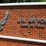 Scott Air Force Base a finalist for new Air Force Command