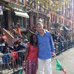 Chirlane McCray: NYC press corps is too white, privileged