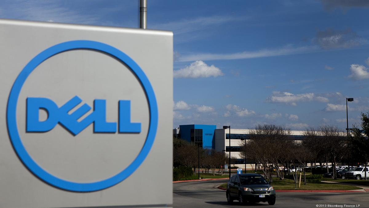 Dell Cut Thousands Of Jobs In Past Fiscal Year Filing Shows
