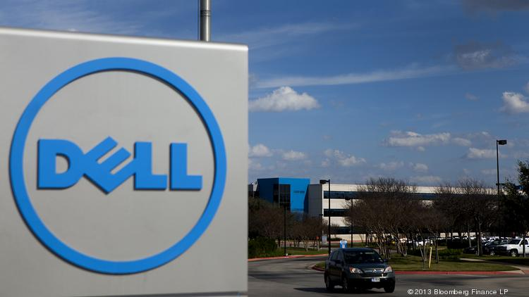 Dell Inc. said Monday it had acquired an Oklahoma-based software maker.