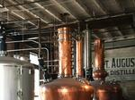 Here's where craft distilleries are in Florida