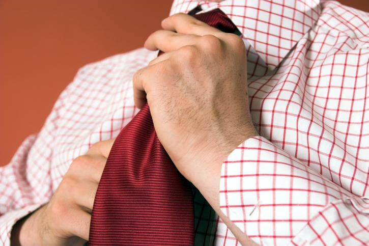 Why Newsweek's new dress code is right on the mark - The