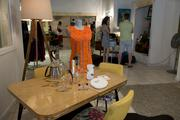 """Harold and Mod are just one of the pop-up shops using the Weil Building on Third Avenue North as part of the """"REVIVE: The Street Life Project."""""""