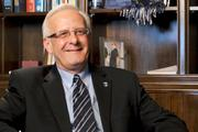 David Zettergren - vice president for Business & Finance University of Memphis What it does: Higher education Your role: Responsible for university financial and facility operations