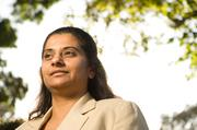 No. 47: Zero Waste Solutions   Shavila Singh, president   The Richmond green cleaning services firm's revenue jumped 159.6 percent from 2010 to 2012.