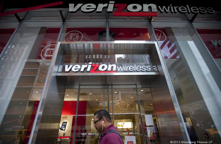 Verizon wants its landline business to be treated more like its wireless business in Massachusetts.