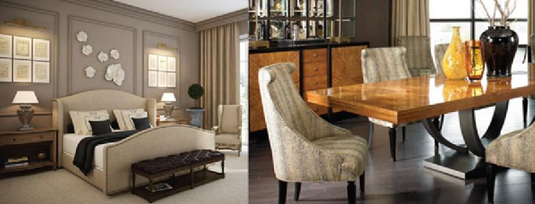 Decadent Avenue, an e-­commerce furniture retailer, will open its first North American retail showroom in East Memphis.