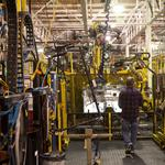 This event will plot the future of auto manufacturing in Greater Cincinnnati