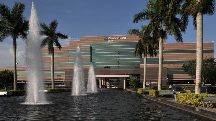 cleveland clinic florida now has four offices in palm beach county