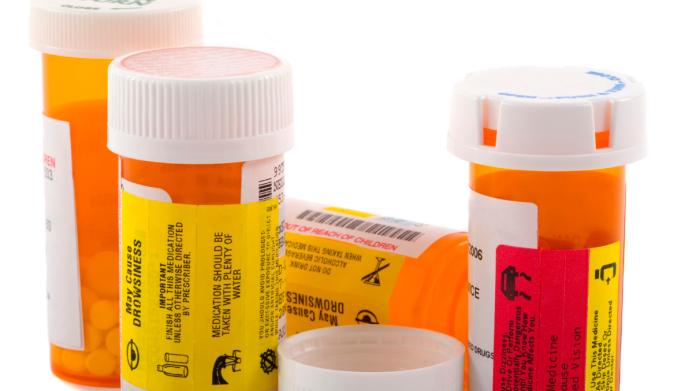 The City of San Antonio is sponsoring a medication disposal event.
