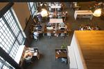 Photo tour of Groove Commerce's trendy new HQ near Little Italy