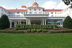 The Pinehurst Resort & Country Club will host the 2014 U.S. Open Championships.