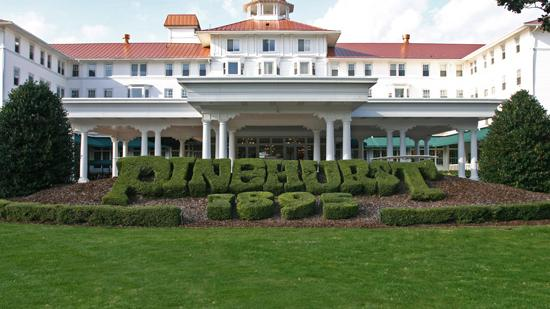 The U.S. Open championships will be held in June at Pinehurst Resort and Country Club.